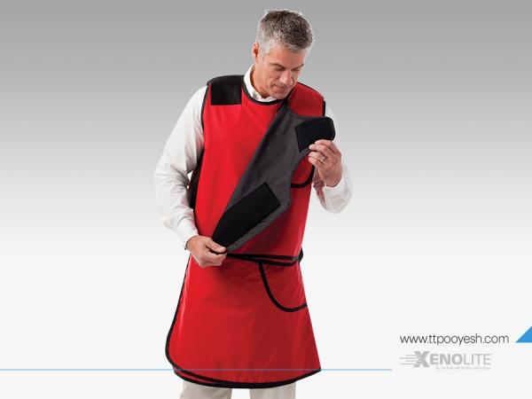 اپرون جلیقه-دامن/ Vest-Skirt