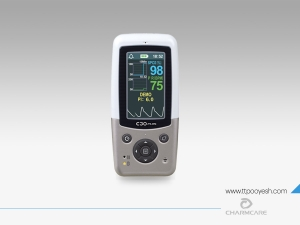 C30 Hand-held Pulse Oximeter
